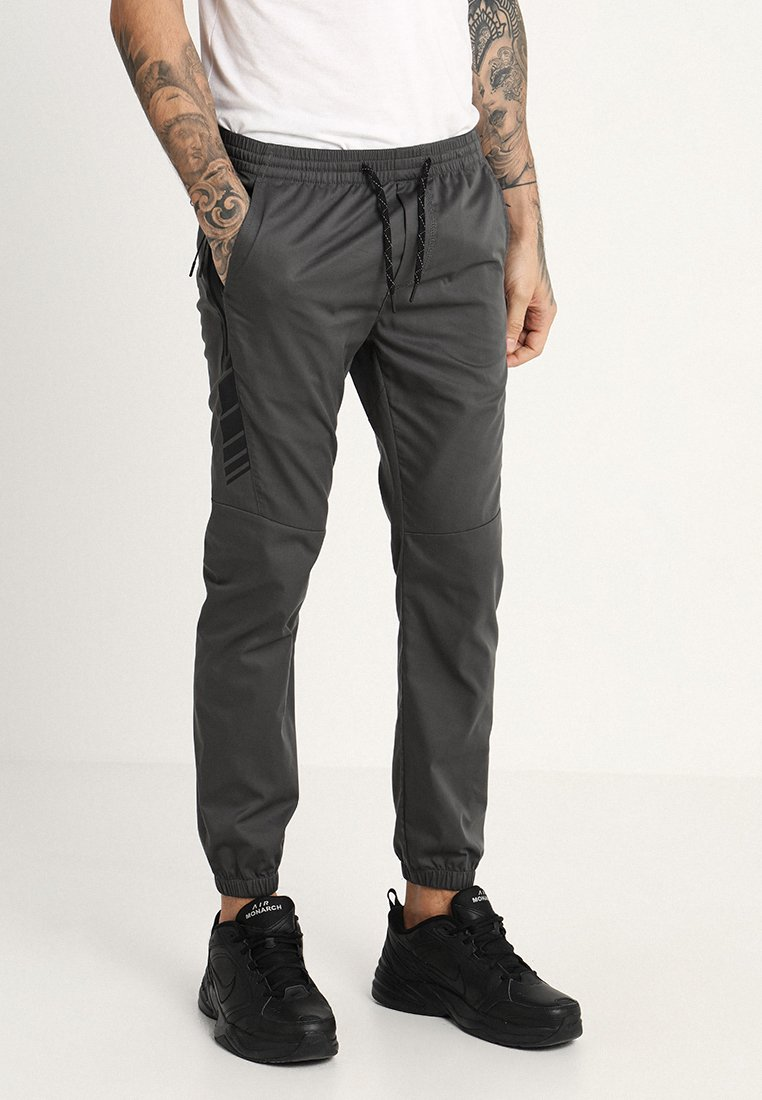 YOURTURN - Pantalon de survêtement - dark grey