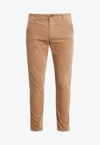 YOURTURN - Trousers - beige - 3