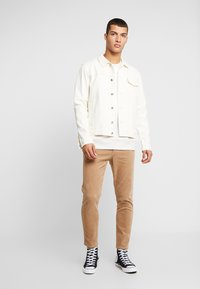 YOURTURN - Trousers - beige - 1