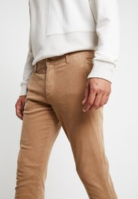 YOURTURN - Trousers - beige - 4