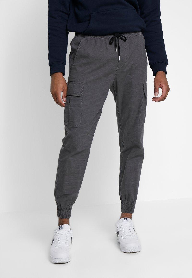 YOURTURN - Pantalones cargo - dark gray