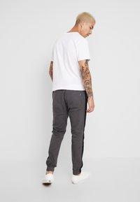 YOURTURN - Spodnie treningowe - grey - 2