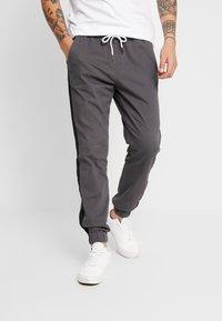 YOURTURN - Spodnie treningowe - grey - 0