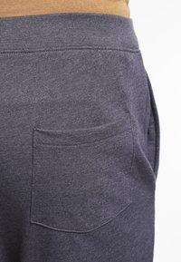YOURTURN - Tracksuit bottoms - dark grey melange - 3
