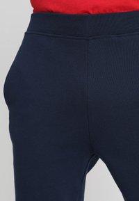 YOURTURN - Tracksuit bottoms - dark blue - 3