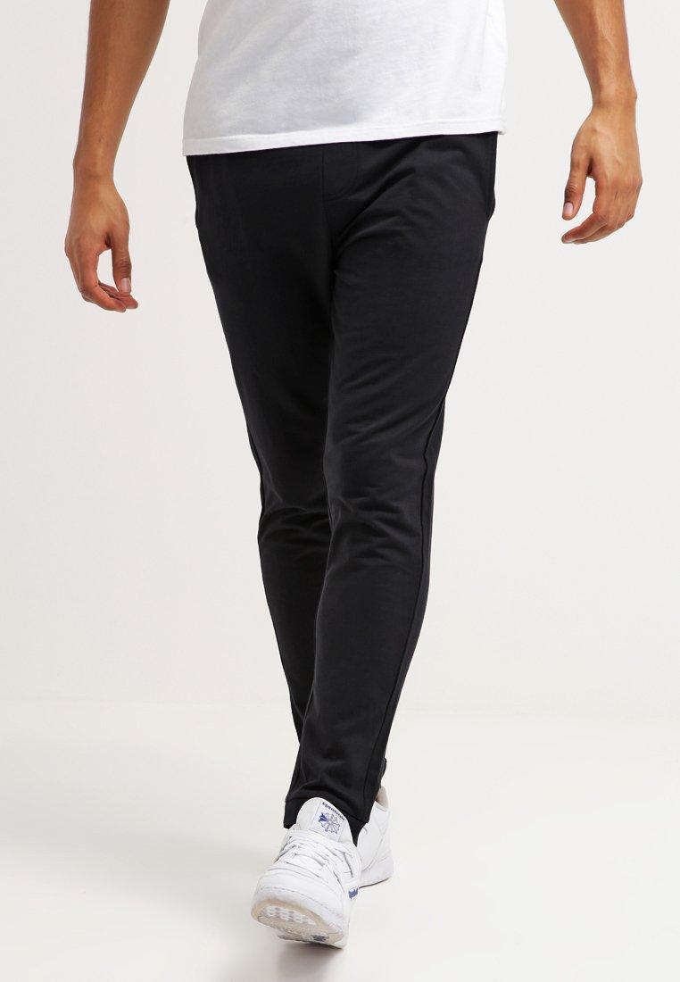 YOURTURN - Pantaloni sportivi - black