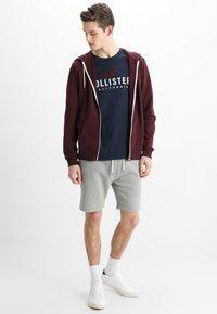 YOURTURN - Pantalon de survêtement - mottled grey - 1