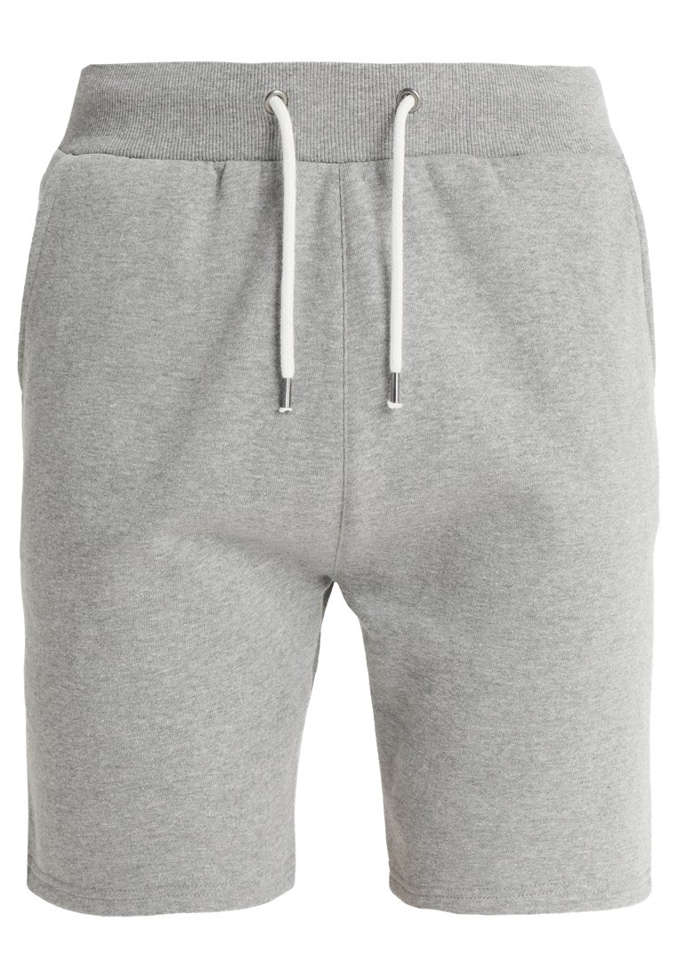YOURTURN Pantalon de survêtement - mottled grey