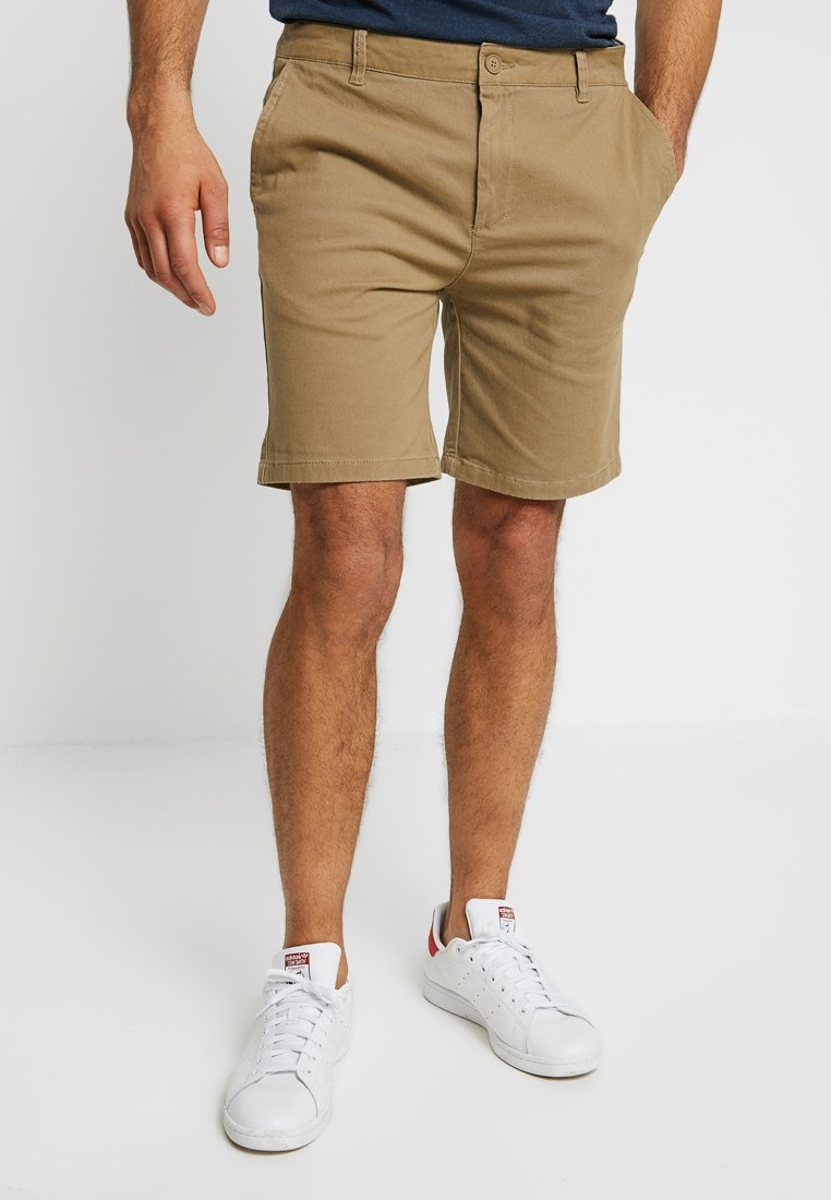 YOURTURN - Shorts - tan