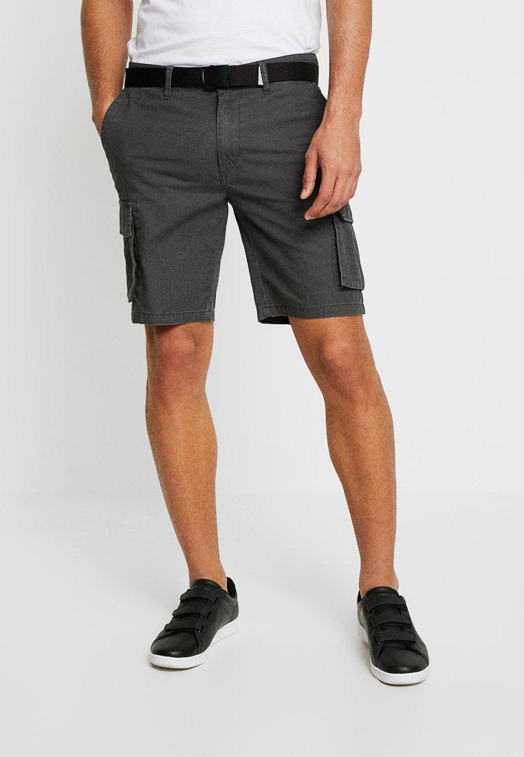 YOURTURN - Shorts - dark gray