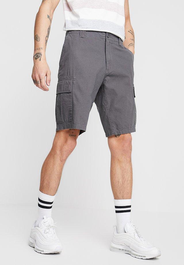 Shorts - dark gray