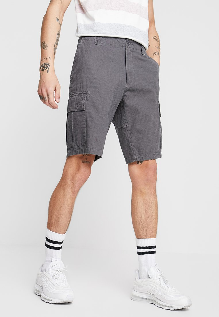 YOURTURN - Shorts - dark gray