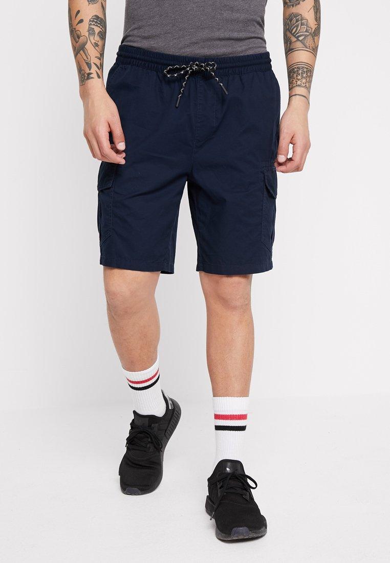 YOURTURN - Pantalones cargo - dark blue