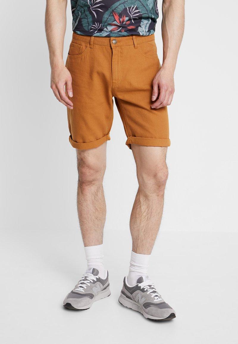 YOURTURN - Shorts - tan