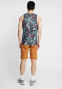YOURTURN - Shorts - tan - 2