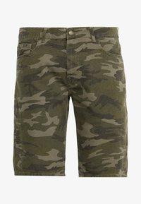 YOURTURN - Shorts - oliv - 4