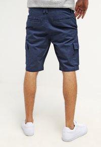 YOURTURN - Shorts - blue - 2