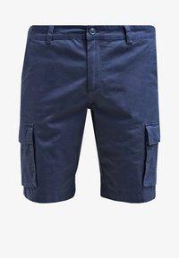 YOURTURN - Shorts - blue - 6