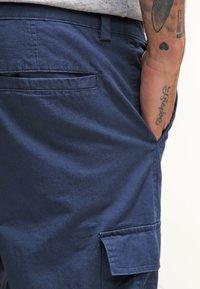 YOURTURN - Shorts - blue - 5