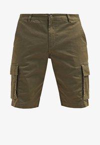 YOURTURN - Shorts - oliv - 6