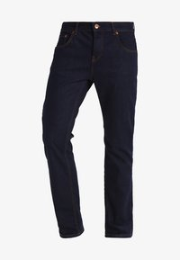 YOURTURN - Jeans a sigaretta - new rinsed - 5