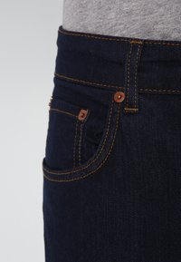 YOURTURN - Jeans a sigaretta - new rinsed - 4
