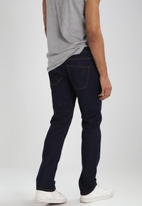 YOURTURN - Jeans a sigaretta - new rinsed - 2