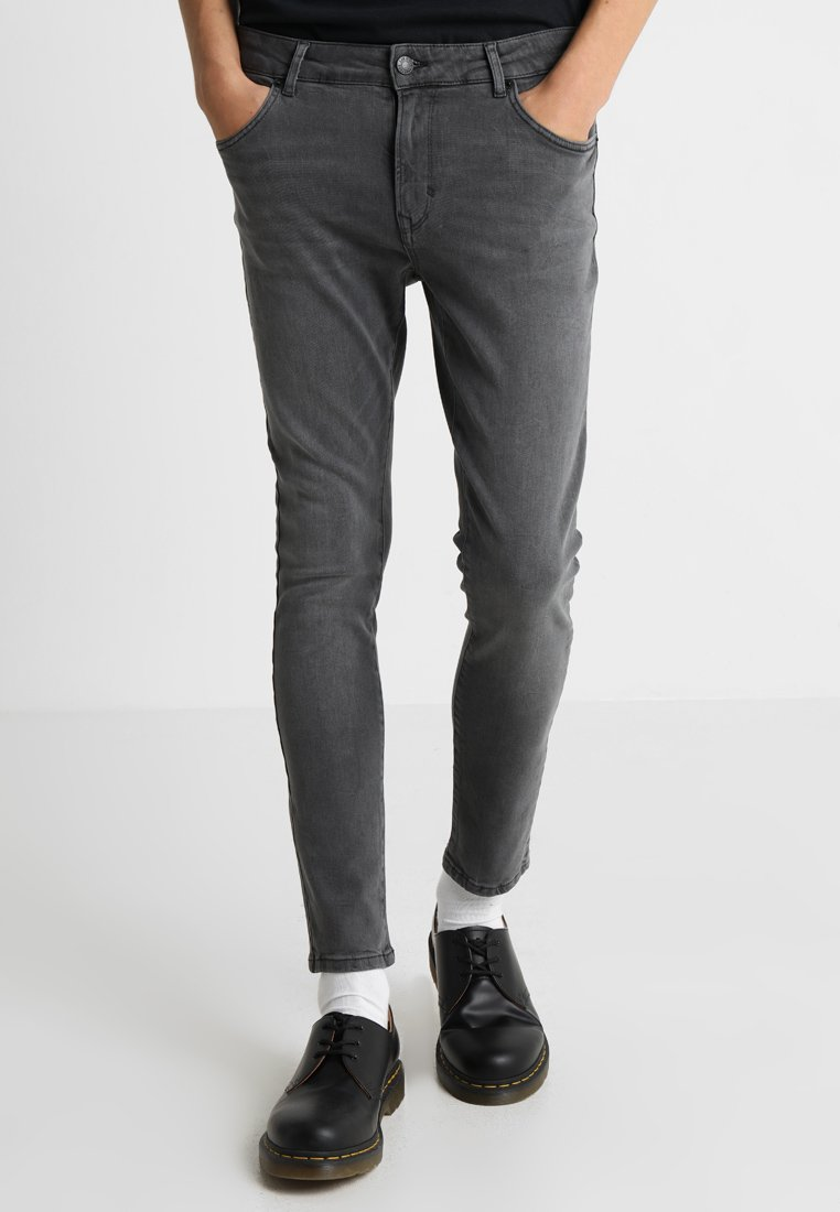 YOURTURN - Jeans Skinny Fit - grey