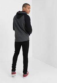 YOURTURN - Jeans Skinny Fit - black denim - 2