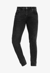 YOURTURN - Jeans Skinny Fit - moon washed - 4