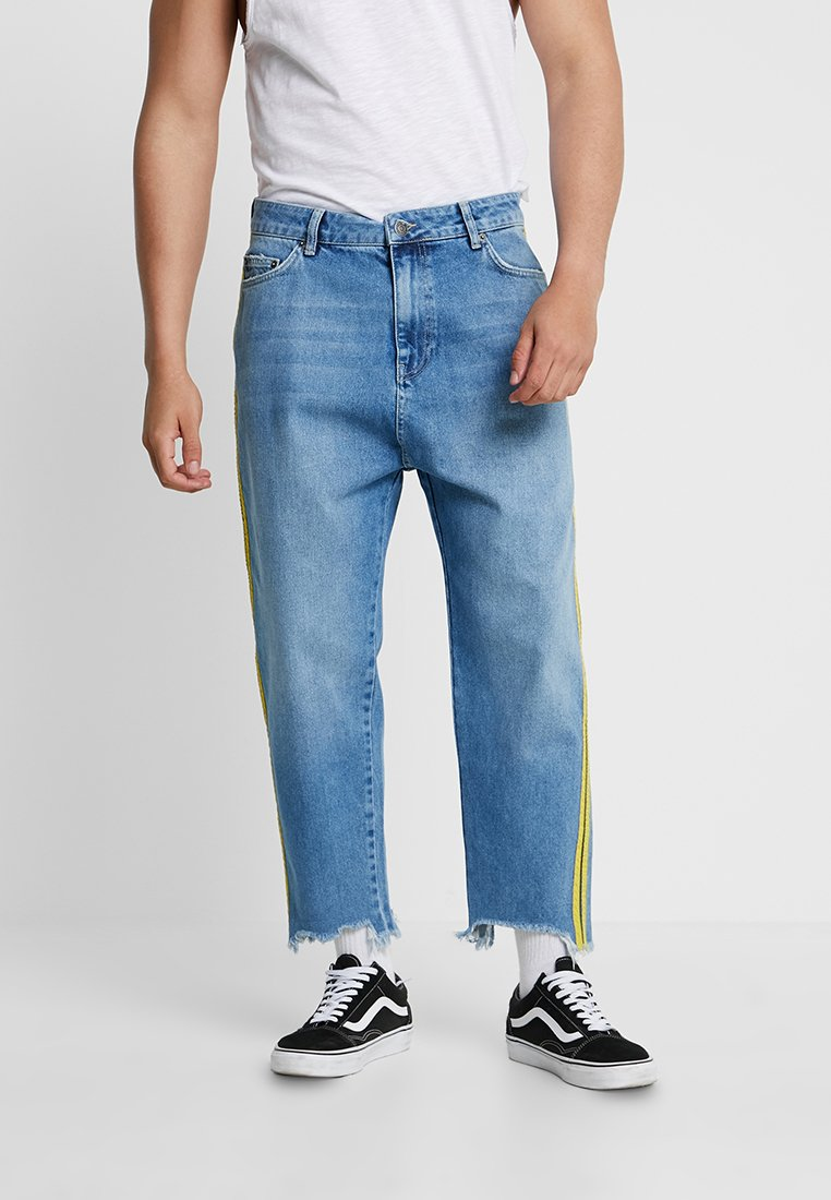 YOURTURN - Jeans Relaxed Fit - blue denim