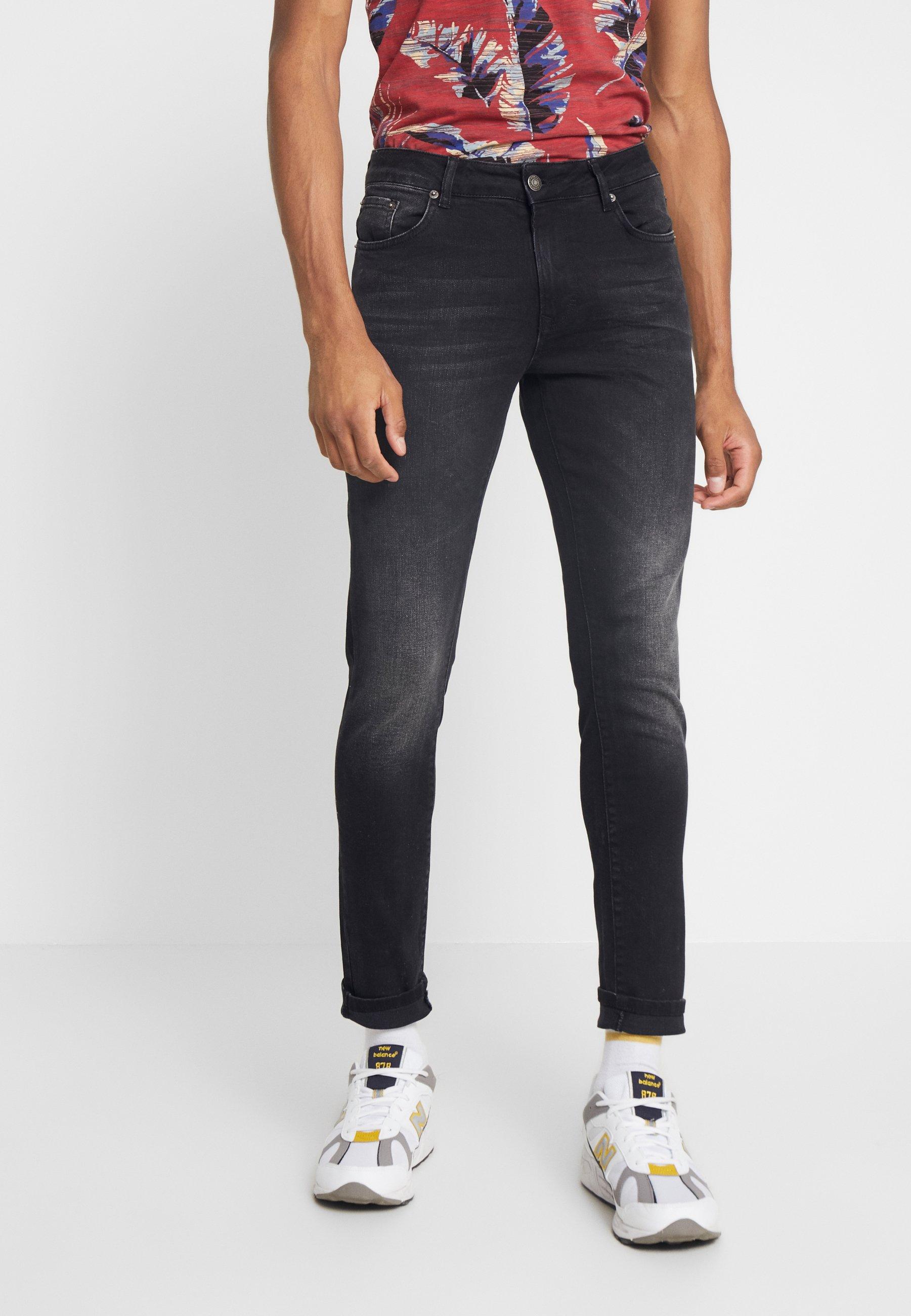 SkinnyBlack Denim Jeans Yourturn Yourturn SkinnyBlack Yourturn Jeans Jeans Denim Jeans SkinnyBlack Yourturn Denim SkinnyBlack eIWDH29EY