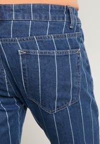 YOURTURN - Jeansy Slim Fit - blue denim - 5