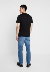 YOURTURN - Vaqueros tapered - petrol - 2