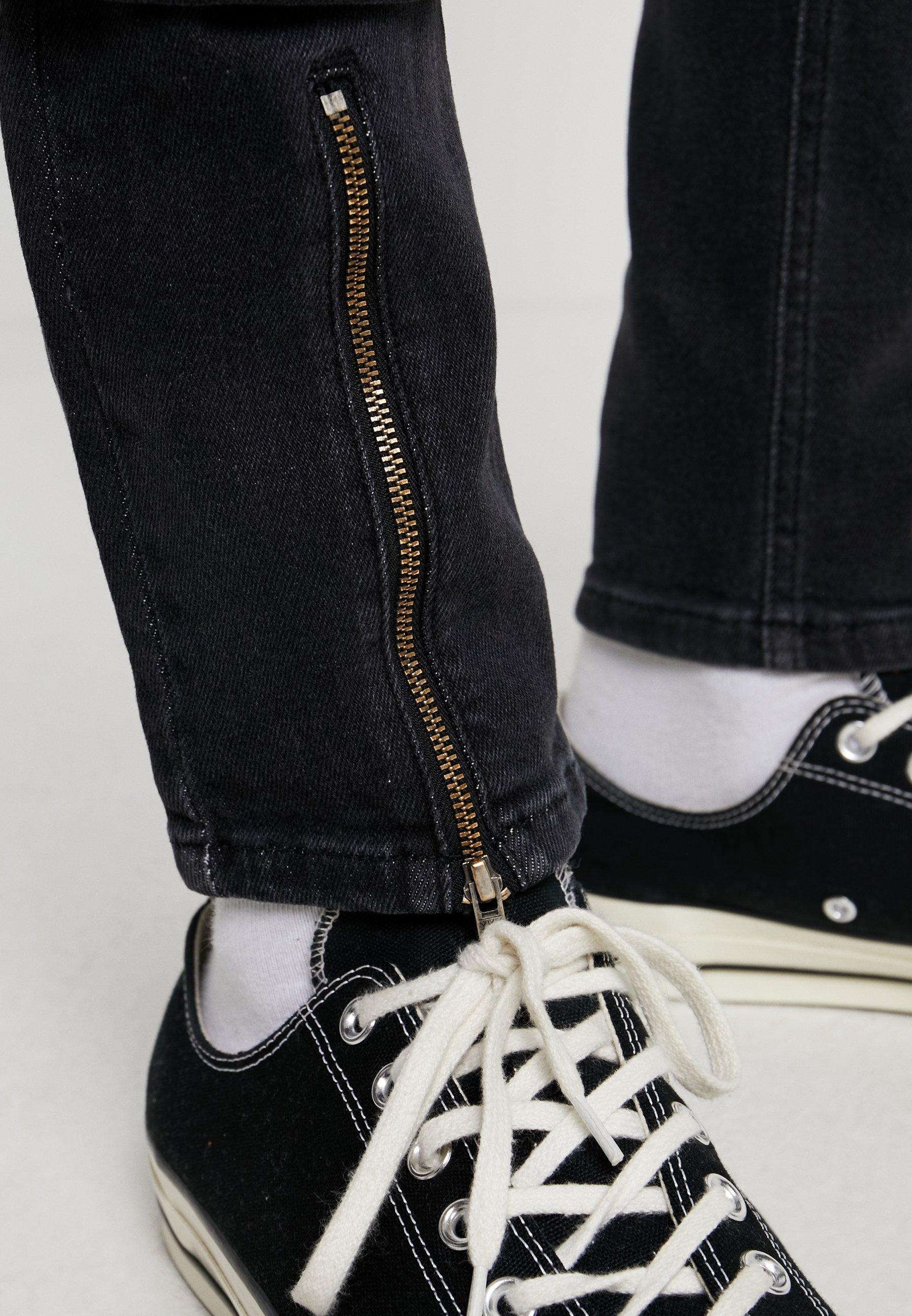 Jeans Denim Jeans Yourturn SkinnyBlack Yourturn SkinnyBlack OTZiwXuPk