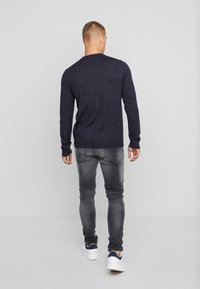 YOURTURN - Vaqueros pitillo - grey denim - 2