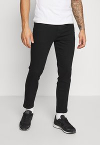 YOURTURN - Slim fit jeans - black denim - 0
