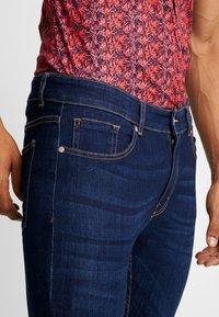 YOURTURN - LIABILITY STYLE - Jeans Skinny Fit - blue denim - 3