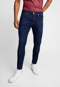YOURTURN - LIABILITY STYLE - Jeans Skinny Fit - blue denim - 0