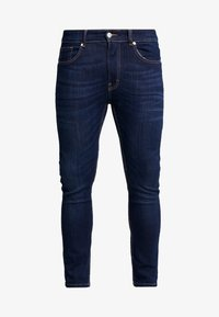 YOURTURN - LIABILITY STYLE - Jeans Skinny Fit - blue denim - 4