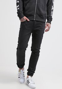 YOURTURN - Slim fit jeans - black - 0