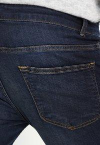 YOURTURN - Jeans Skinny Fit - dark blue denim - 4