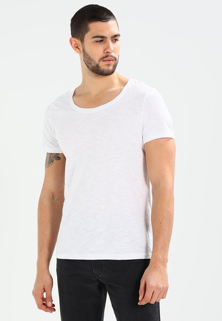YOURTURN - Camiseta básica - white