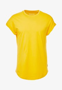YOURTURN - T-shirt basic - yellow - 3