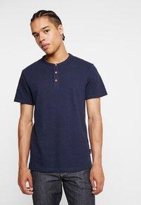 YOURTURN - T-shirt basique - dark blue - 0