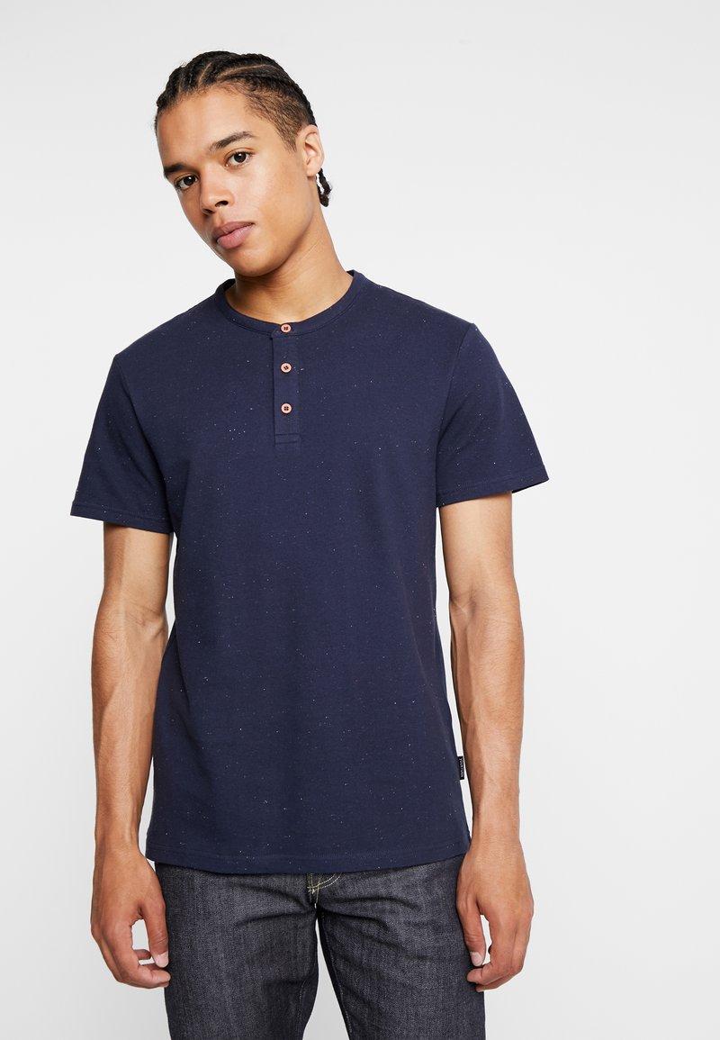 YOURTURN - T-Shirt basic - dark blue
