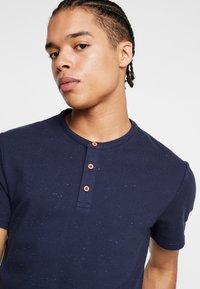 YOURTURN - T-shirt basique - dark blue - 4