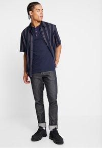 YOURTURN - T-shirt basique - dark blue - 1