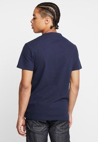 YOURTURN - T-shirt basique - dark blue - 2