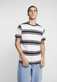 YOURTURN - Camiseta estampada - pink - 0